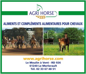 Agrihorse