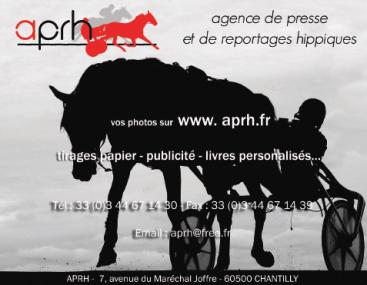 APRH / Agence de Presse et de Reportages Hippiques