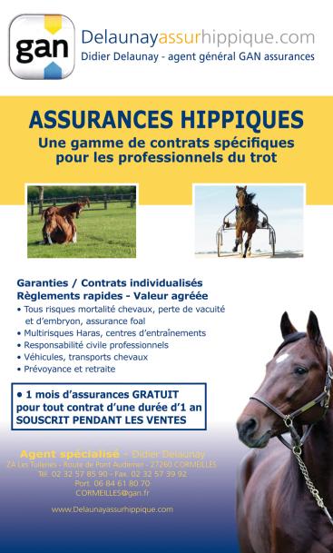 Cabinet Didier Delaunay - Gan Assurances