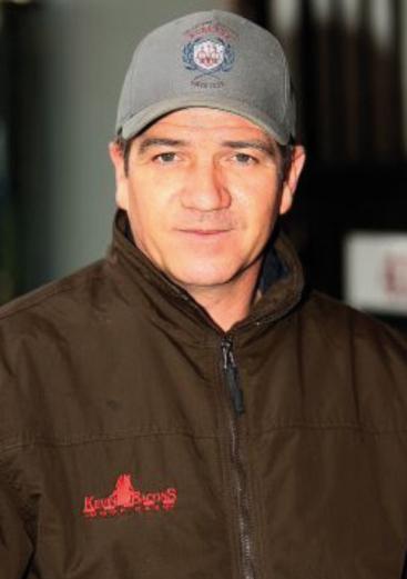 Clément CASSERON