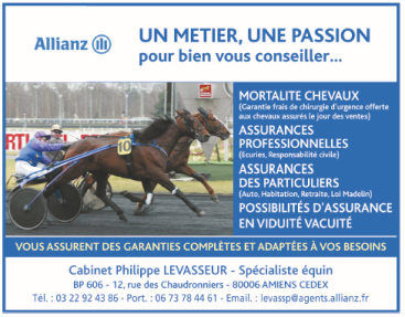 Cabinet Philippe Levasseur - Allianz