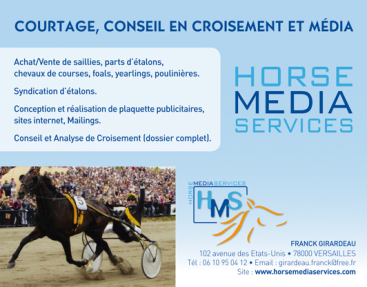 Horse Media Services