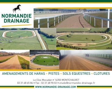 Normandie Drainage