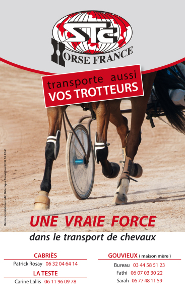 STC/HORSE FRANCE