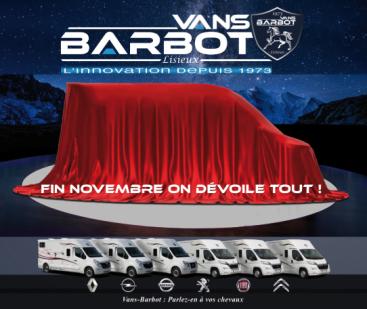 Vans Barbot
