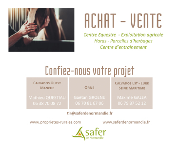 Safer de Basse Normandie
